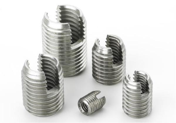 Threaded-Insert-SELF-TAPPING